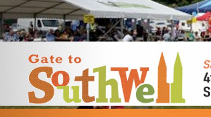 gate to southwell 2015