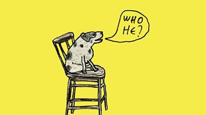 who he?