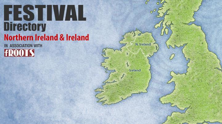 festivals in ireland