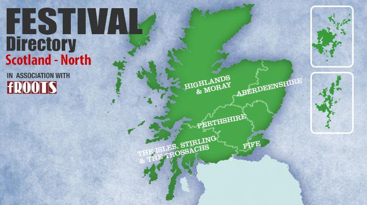 festivals in northern scotland