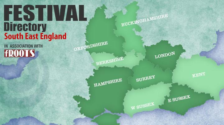 SE England Festivals