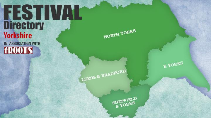 yorkshire festivals