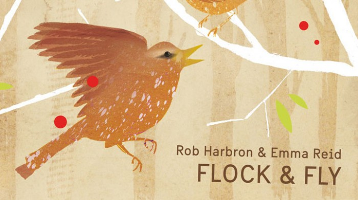 Flock And Fly