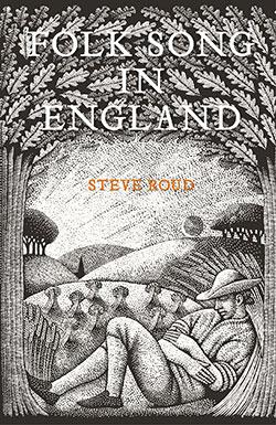 Folk-Song-In-England