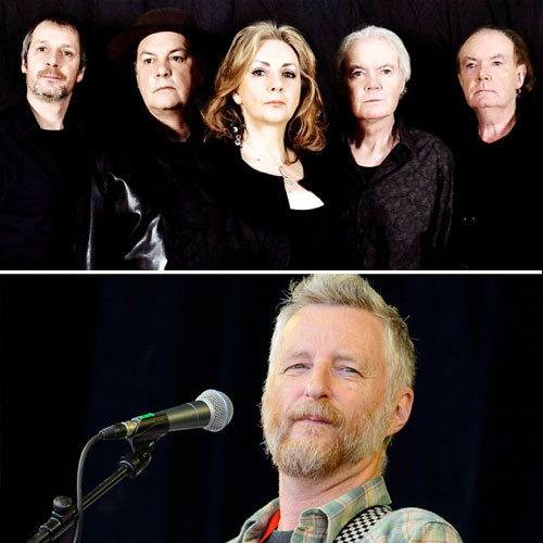 clannad and billy bragg