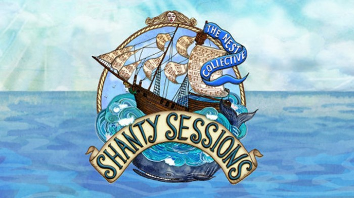 Shanty Sessions