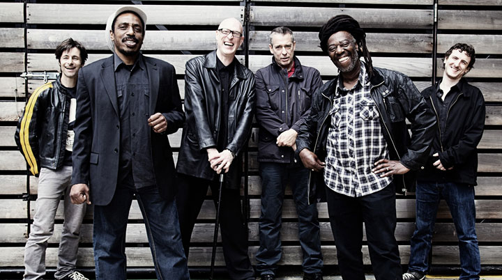 Dreadzone Tour