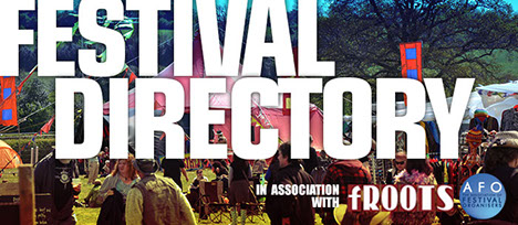 Festival Directory