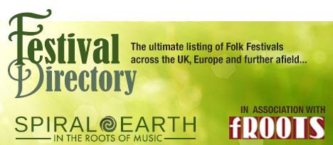 Festival Directory