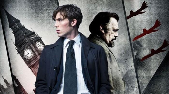 The Game, new BBC Drama