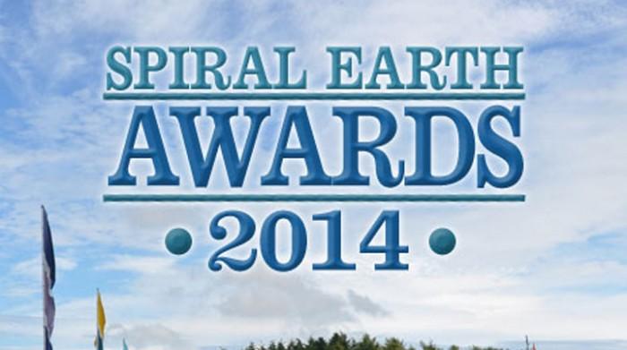 spirals 2014