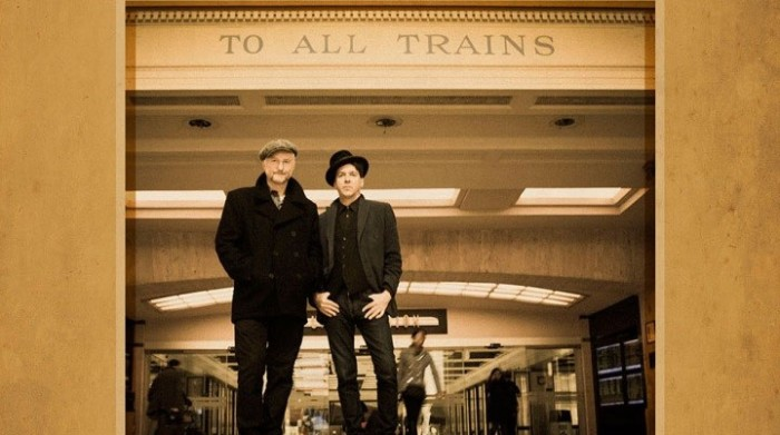 Billy Bragg Joe Henry