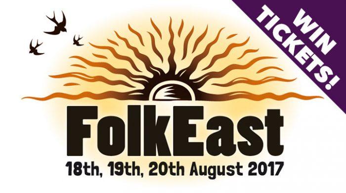 win tickets to folk east 2017