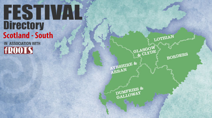festivals in south scotland