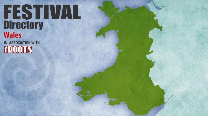 wales festivals