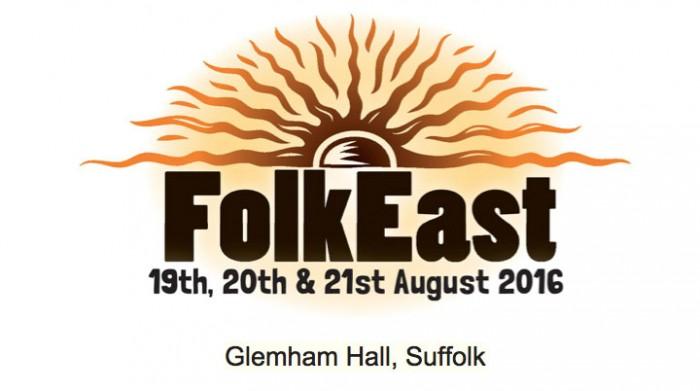 folk east 2016