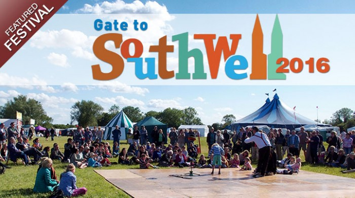 gate to southwell fest 2016