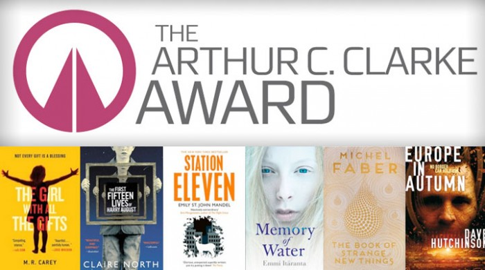 arthur c clarke award 20q5