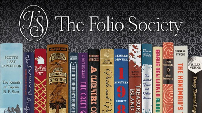 The Folio society