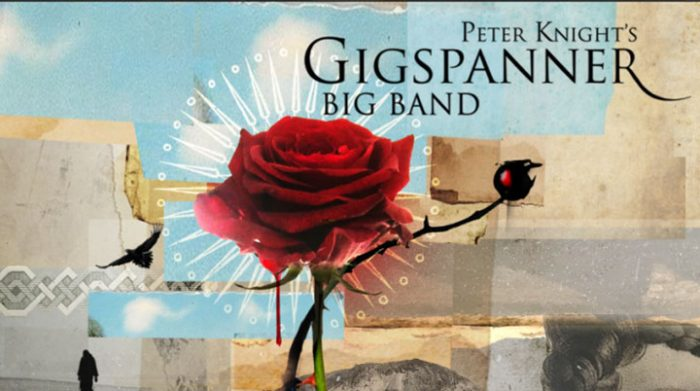 gigspanner big band