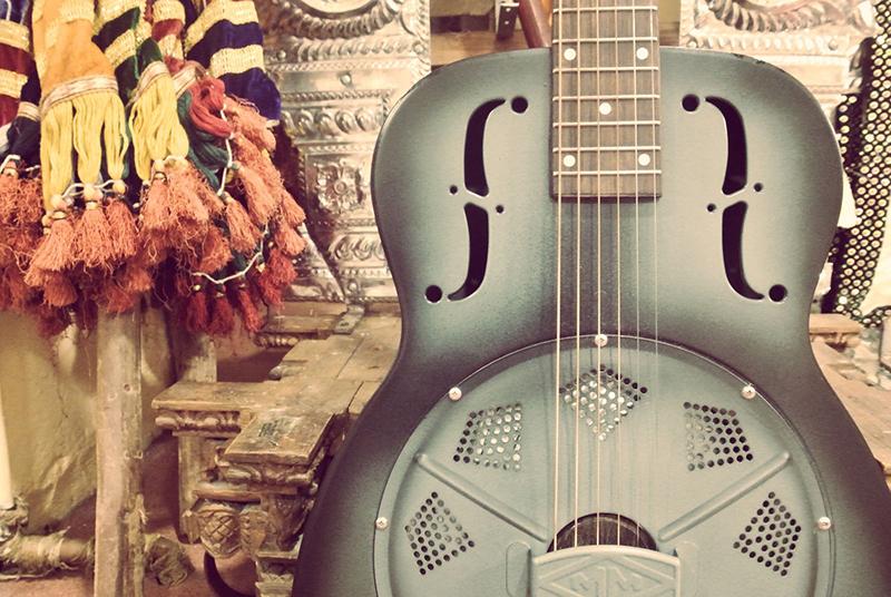 jay's resonator guitar