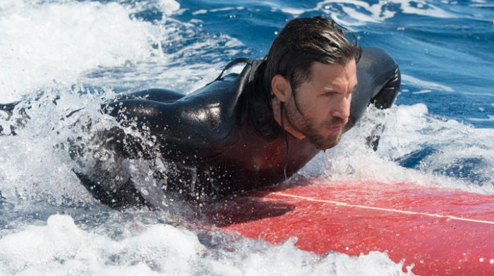point break remake