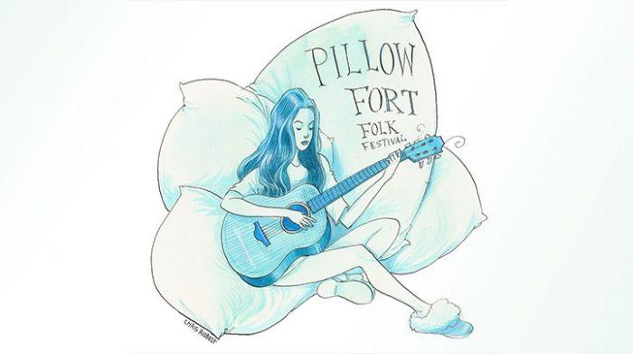 pillow fort festival