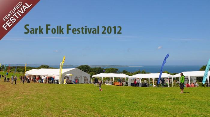 sark folk festival 2012