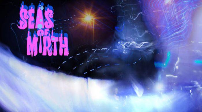 seas of mirth review